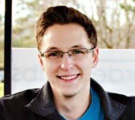 Brandon Moak Speaker Bio