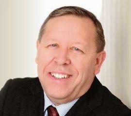 Gordon Tredgold Speaker Bio