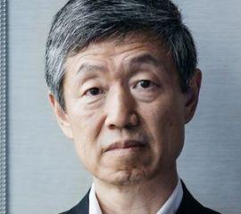 Weijian Shan Speaker Bio