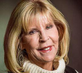 Nancy D. O'Reilly Speaker Bio
