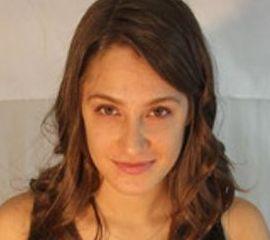 Victoria Manganiello Speaker Bio