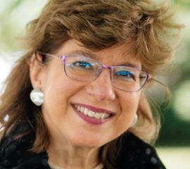 Susannah Heschel Speaker Bio