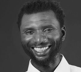 Kayode Ojo Speaker Bio