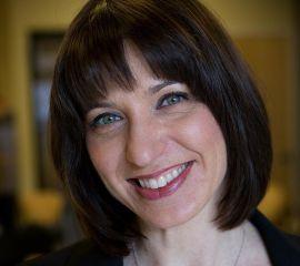 Ophira Eisenberg Speaker Bio