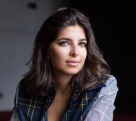 Roya Sachs Speaker Bio