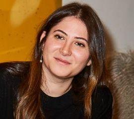 Chelsea Goldman Speaker Bio