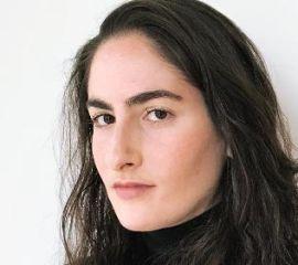Hannah Levy Speaker Bio