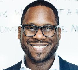 Omar Johnson Speaker Bio