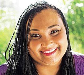 Maryum Ali Speaker Bio