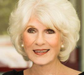 Diane Rehm Speaker Bio
