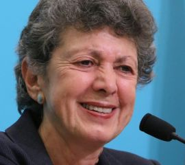 Lillian Faderman Speaker Bio