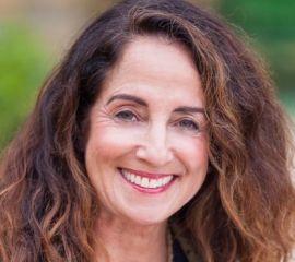 Diana Raab, MFA, PhD Speaker Bio