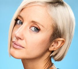 Andrea Riseborough Speaker Bio