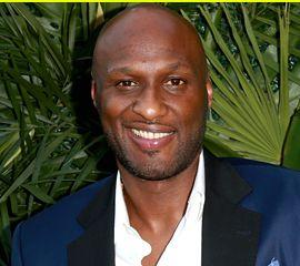 Lamar Odom Speaker Bio