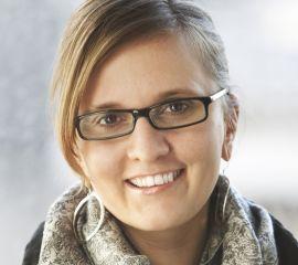 Ilona Dougherty Speaker Bio