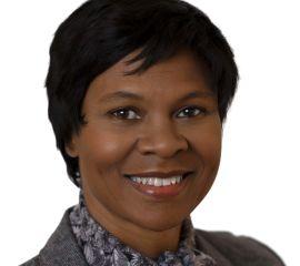 Yvonne Cagle Speaker Bio