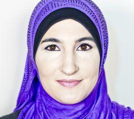Linda Sarsour Speaker Bio