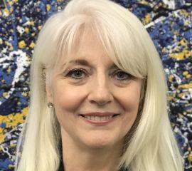 Cynthia Germanotta Speaker Bio