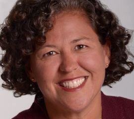 Monica Martinez Speaker Bio