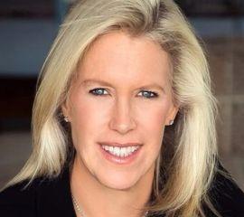 Leslie Morgan Steiner Speaker Bio