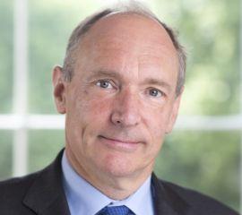Tim Berners-Lee Speaker Bio