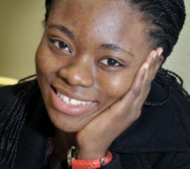 Nancy Abu-Bonsrah Speaker Bio