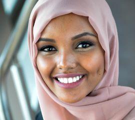 Halima Aden Speaker Bio