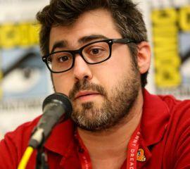 Blake J. Harris Speaker Bio