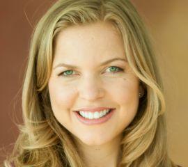Laura Garnett Speaker Bio