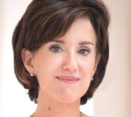 Susan Packard Speaker Bio