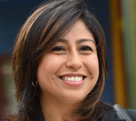 Cristina Jiménez Moreta Speaker Bio