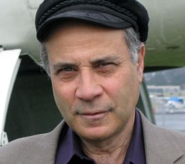 Robert Zubrin Speaker Bio