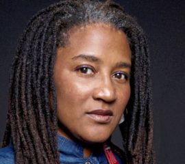 Lynn Nottage Speaker Bio