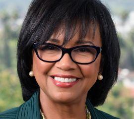 Cheryl Boone Isaacs Speaker Bio