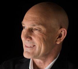 John Foley Speaker Bio