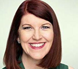 Kate Flannery Speaker Bio