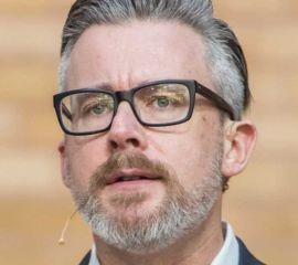 Daniel Sieberg Speaker Bio