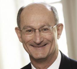 David Posen Speaker Bio
