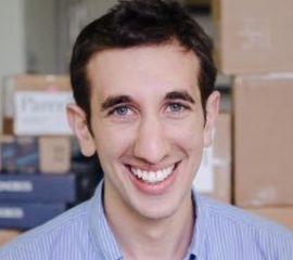 Jesse Kaplan Speaker Bio