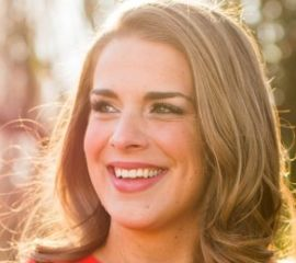 Kristen McClellan Speaker Bio