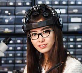 Kelly Peng Speaker Bio