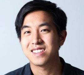 Bryton Shang Speaker Bio