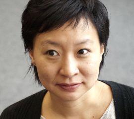 Cathy Park Hong Speaker Bio