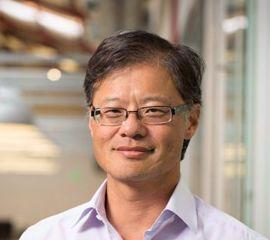 Jerry Yang Speaker Bio