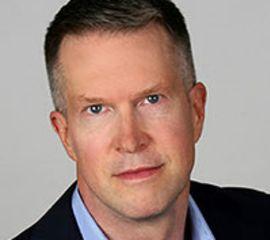 Paul Napper Speaker Bio