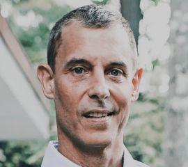 Anthony Rao Speaker Bio