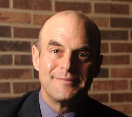 Peter Sagal Speaker Bio