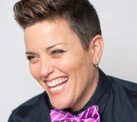 Sara Sperling Speaker Bio