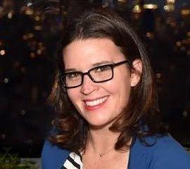 Leanne Pittsford Speaker Bio