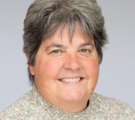 Lisa Brummel Speaker Bio